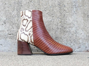 CHARM Boot - FREDA SALVADOR Power Shoes for Power Women