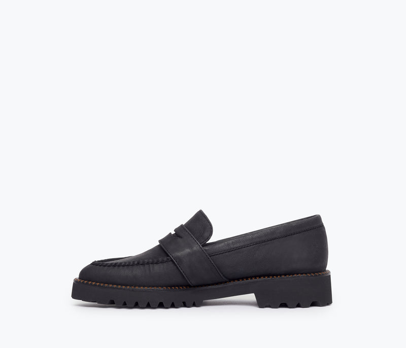CHAR LOAFER, [product-type] - FREDA SALVADOR Power Shoes for Power Women