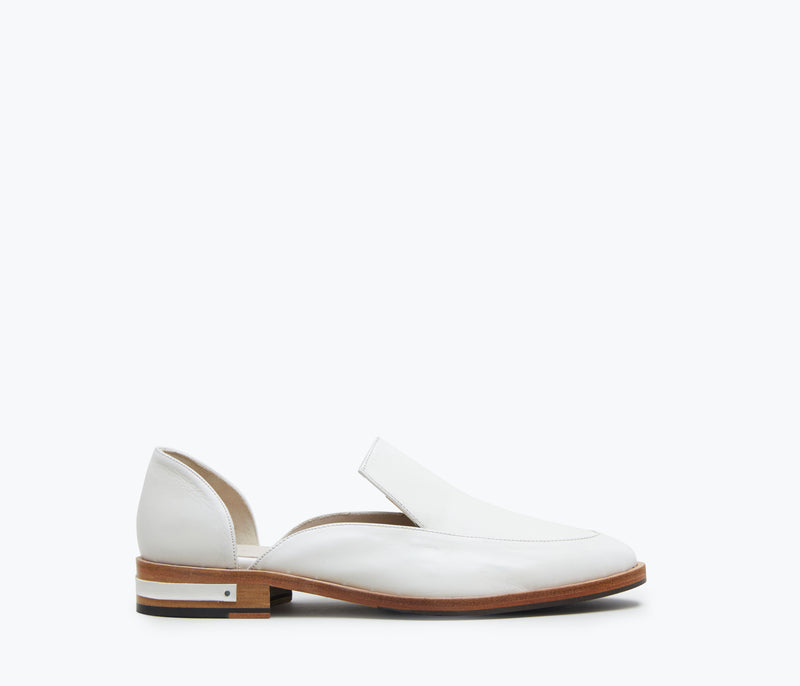 CELINE D'ORSAY LOAFER, [product-type] - FREDA SALVADOR Power Shoes for Power Women