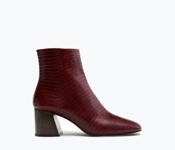 CHARM BOOT, [product-type] - FREDA SALVADOR Power Shoes for Power Women