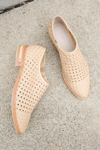 DAWN Woven Loafer - Final Sale