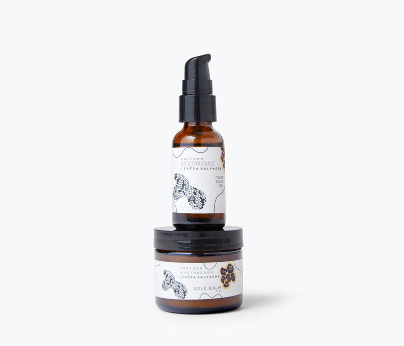 Freedom Apothecary Face Oil, [product-type] - FREDA SALVADOR Power Shoes for Power Women