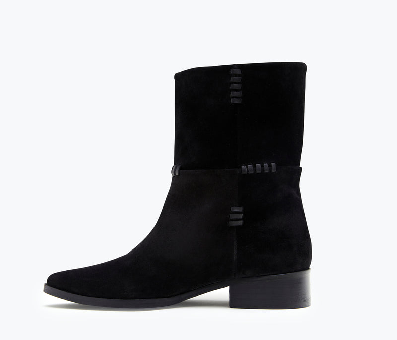 JEN MIDSHAFT BOOT, [product-type] - FREDA SALVADOR Power Shoes for Power Women