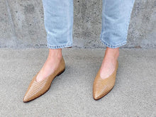 LISA Flat - FREDA SALVADOR Power Shoes for Power Women