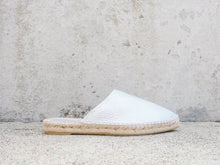 ZIGGY Espadrille- Final Sale