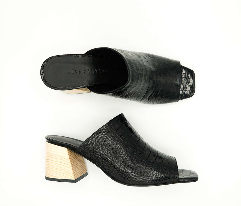 SAMPLE - Pia Sandal, [product-type] - FREDA SALVADOR Power Shoes for Power Women
