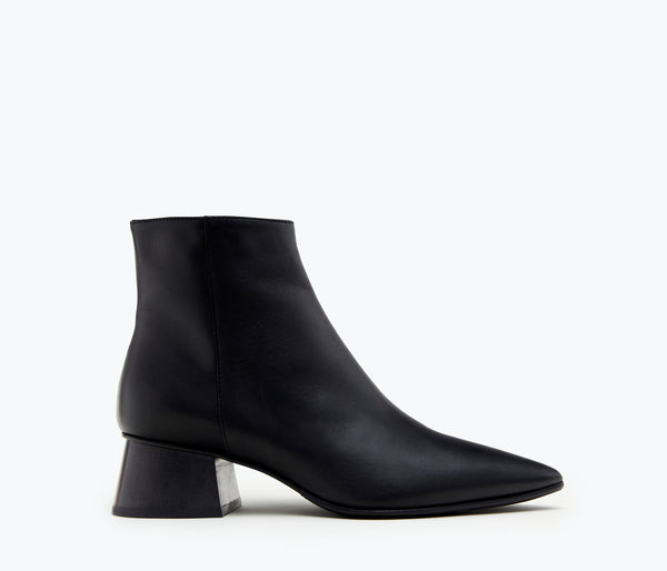 ROWAN ANKLE BOOT, [product-type] - FREDA SALVADOR Power Shoes for Power Women