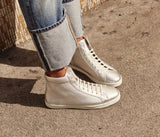 SAMPLE - SAL SNEAKER, [product-type] - FREDA SALVADOR Power Shoes for Power Women