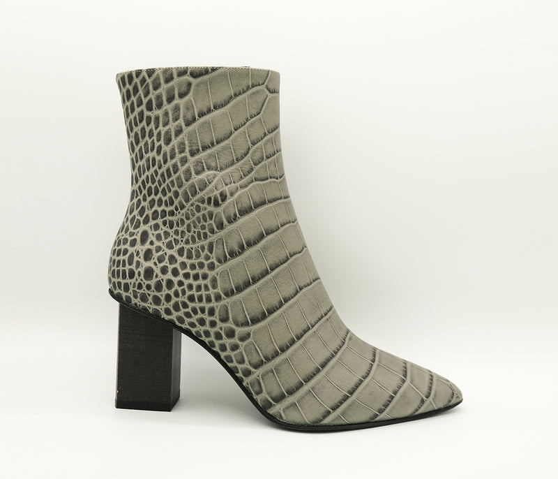 SAMPLE - FIA BOOT, [product-type] - FREDA SALVADOR Power Shoes for Power Women