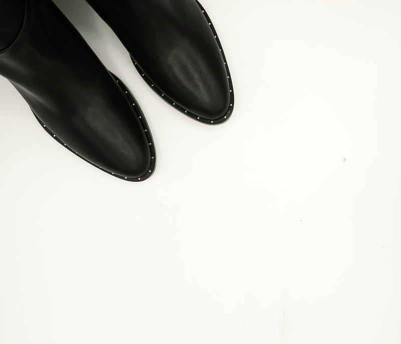 SAMPLE - PEAK BOOT, [product-type] - FREDA SALVADOR Power Shoes for Power Women