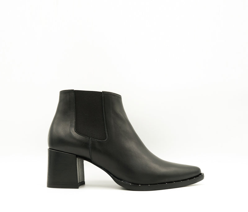 SAMPLE - VIRGO BOOT, [product-type] - FREDA SALVADOR Power Shoes for Power Women