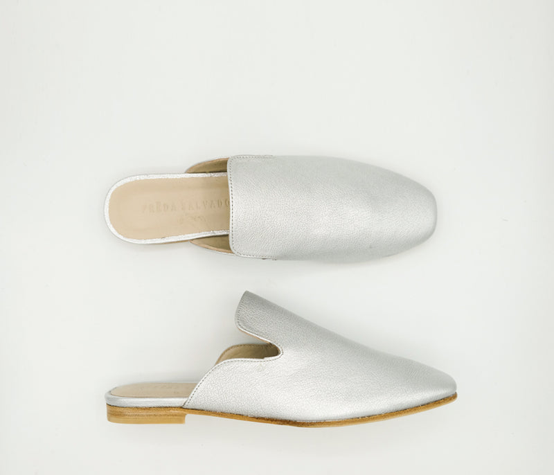 SAMPLE - MURPHEY MULE, [product-type] - FREDA SALVADOR Power Shoes for Power Women