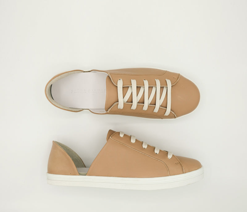 SAMPLE - EDA SNEAKER, [product-type] - FREDA SALVADOR Power Shoes for Power Women