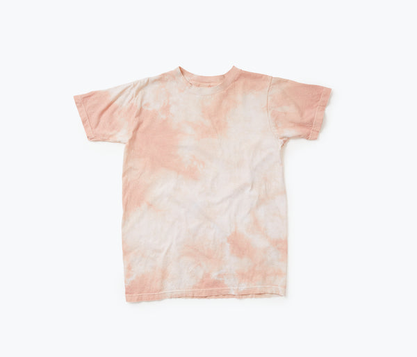 BORN TO ROAM TIE DYE TEE, [product-type] - FREDA SALVADOR Power Shoes for Power Women