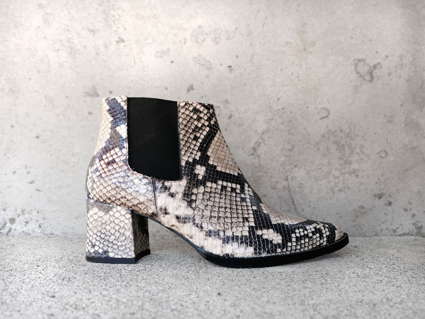 VIRGO Boot, [product-type] - FREDA SALVADOR Power Shoes for Power Women