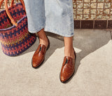 WEAR D'ORSAY OXFORD, [product-type] - FREDA SALVADOR Power Shoes for Power Women
