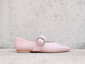 IVY Pointy Flat - Final Sale