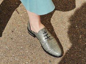 WIT d'Orsay Oxford - FREDA SALVADOR Power Shoes for Power Women