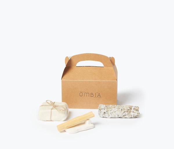 ŌMBIA AIR DRY CLAY KIT, [product-type] - FREDA SALVADOR Power Shoes for Power Women