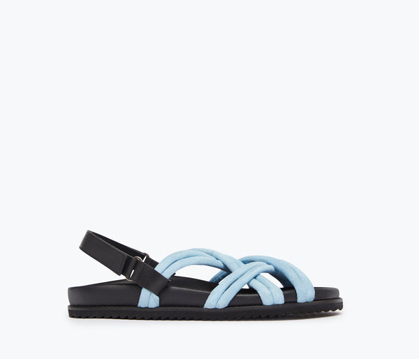 MARA STRAPPY SANDAL, [product-type] - FREDA SALVADOR Power Shoes for Power Women
