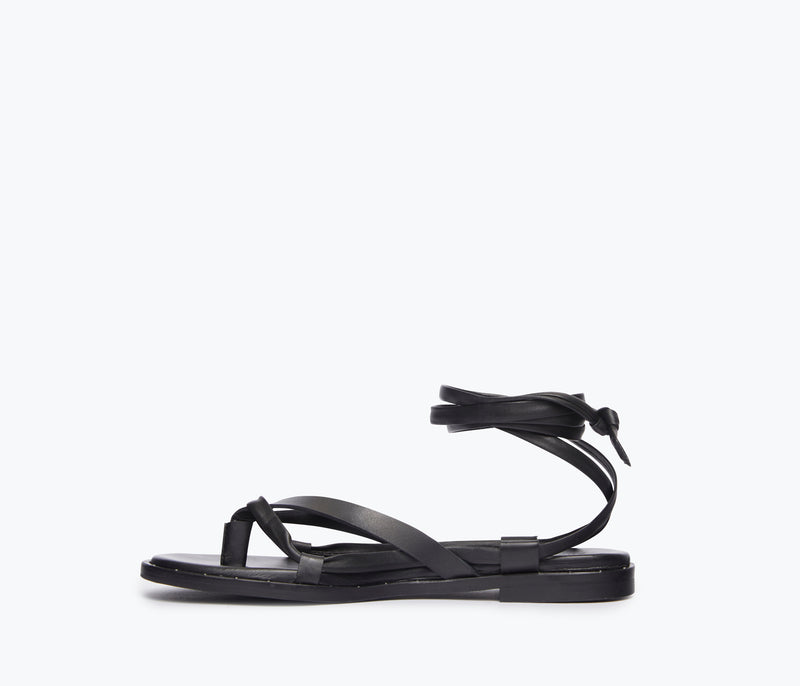 THEO STRAPPY SANDAL, [product-type] - FREDA SALVADOR Power Shoes for Power Women