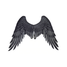 Load image into Gallery viewer, 3D Devil Wings