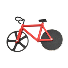 Load image into Gallery viewer, Pizza Bike Cutter