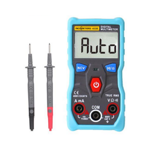 (1 Pack) Digital Multimeter