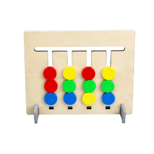 Color Learning Toy
