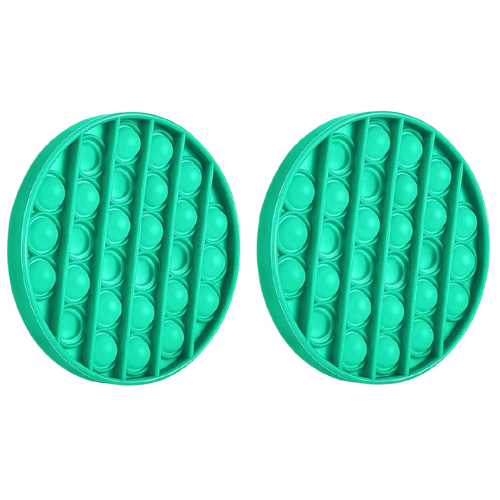 (2 Pack) Fidget Bubble