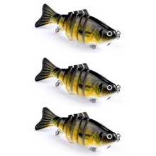 Load image into Gallery viewer, Fish Lure Hooks