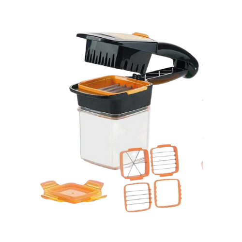 Fruits And Veggie Slicer