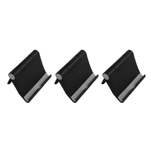 (3 Pack) Multi-Angle Phone Stand