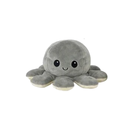 (1 Pack) Octo Plush Toy