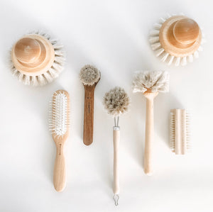 Weekly Spotlight: Iris Hantverk Natural Brushes