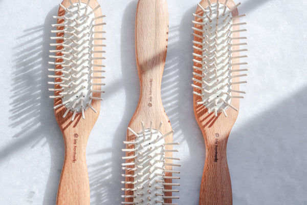 Iris Hantverk Hair Brush