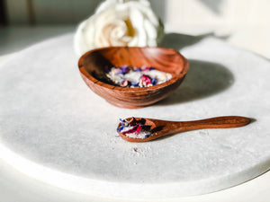 Bath Tea Soak