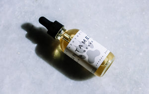 Untamed Hair and Beard Oil