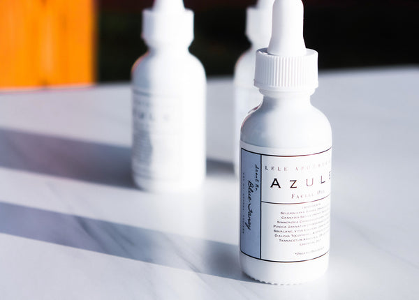 Azule Daily Facial Oil