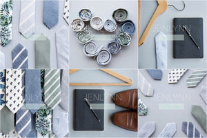 Menswear Mockup Bundle JPG