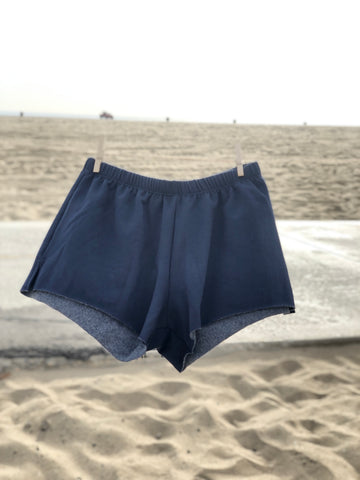 Don't say it - Shorts: Navy