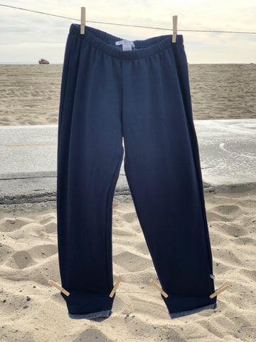 Don't say it - Sweatpants: Navy