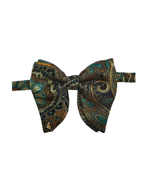 THE OVERSIZED AJIAD BT BOWTIE