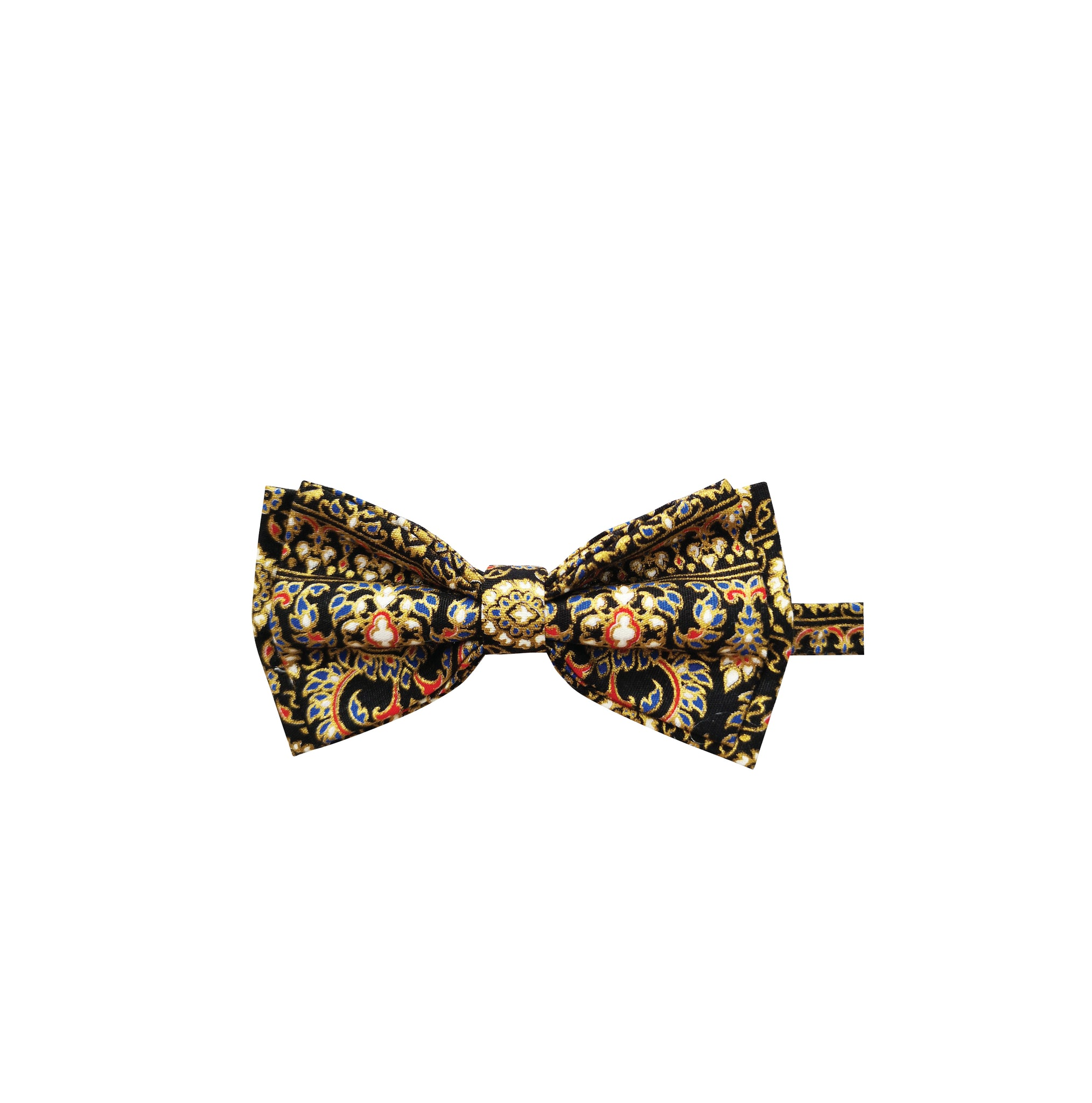 THE AQUIL B BOWTIE