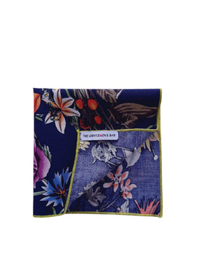 THE CHISWICK POCKET SQUARE
