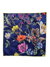 Load image into Gallery viewer, THE CHISWICK POCKET SQUARE