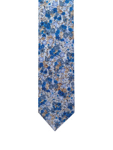 THE CLAREMONT TIE