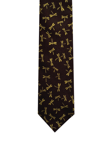 THE DARNERS B TIE