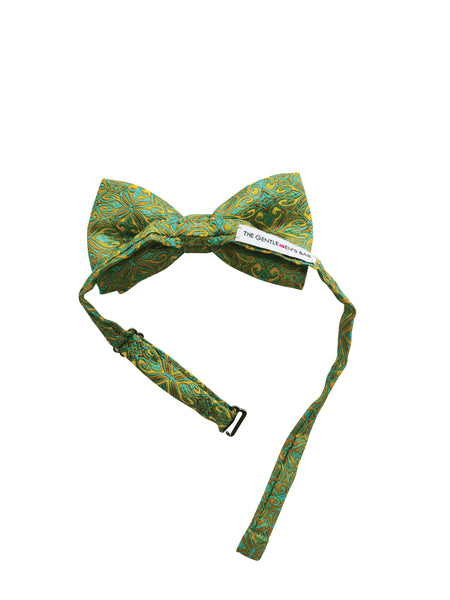 THE FDL GY BOWTIE