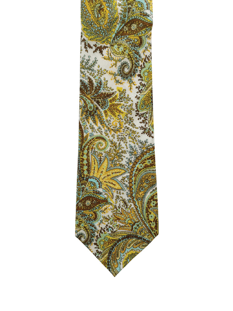 THE IDRIS TIE